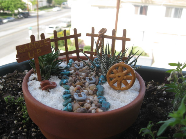 Category Fairy Garden Acorn Tops